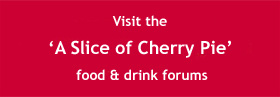 A Slice of Cherry Pie forums logo