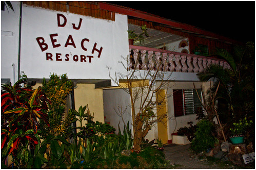 DJ Beach Resort