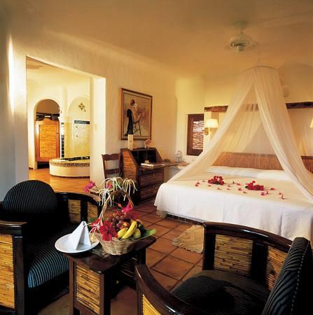 Boutique Hotel at Riviera Maya