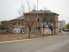 Balkan travels