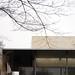 Horyuji Treasure museum_Yoshio TANIGUCHI_Facade