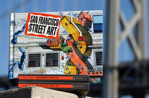San Francisco Street Art - Released!