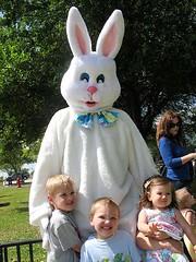 Easter Bunny (Amplify Austin) Tags: austin easterbunny amplify