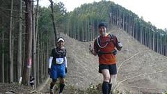 青梅高水山2009
