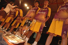 Cholet Mondial Basket-Ball 2009
