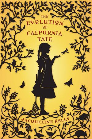 Review of the Day: The Evolution of Calpurnia Tate by Jacqueline Kelly