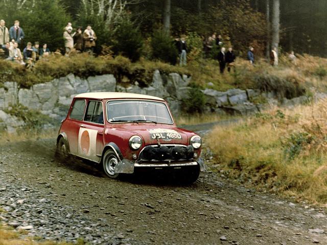 WRC MINI - Mini Mania Inc.