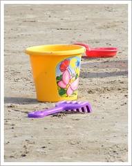 bucket and spade time