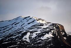 Striper med sn - Stripes of snow (erlingsi) Tags: snow nature norway landscape landscapes sneeuw natur neige oc volda sne sunnmre landskap erlingsi erlingsivertsen folkestad snv storetuva sebrafjell snstriper