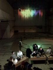 Blogglördag Reaktorhallen 11