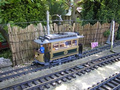 Glendale Tram