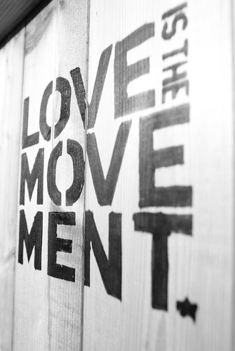 loveisthemovement