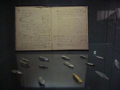 Artifacts from the Pair-non-Pair cave (RosieBarnett) Tags: gironde heritagekey heritagekeycom pairnonpair aquitainepairnonpairgironde