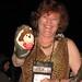 RT2009 Janet Miller at Jungle Ball