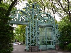 Gateway, Bronx Zoo