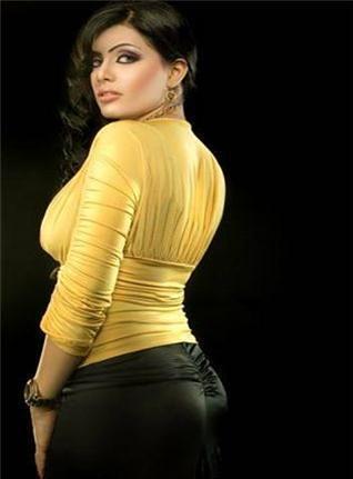 Sexy iraqi girl
