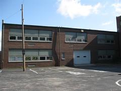 051009 Rising Sun Public School--Rising Sun, Ohio (21) (oldohioschools) Tags: county old ohio sun building rising central elementary seneca lakota