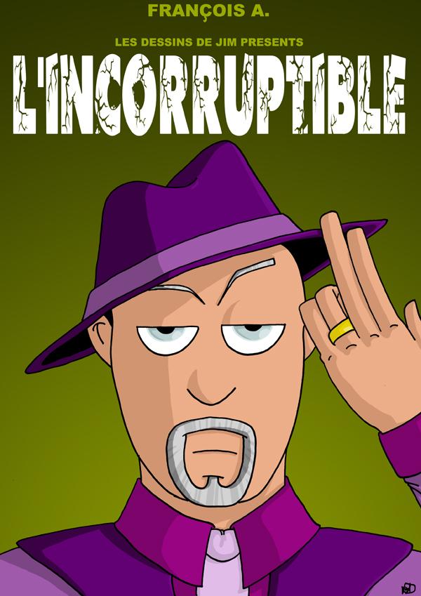 incorruptible600