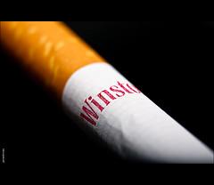 maana dejo de fumar... (Javier Torres...) Tags: macro canon cigarette smoke tubes extension javier tobacco tabaco torres nonsmoker tubos cigarrillo exfumador
