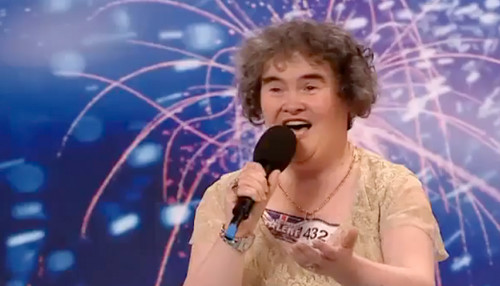 FOF #995 - The War Over Susan Boyle - 06.01.09