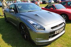 Nissan GT-R (Pete Mainey) Tags: skyline nissan supercar sportscar btcc gtr touringcar petemainey
