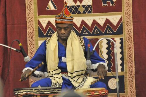 Joseph Ngwa: Ancestral Master Drummer