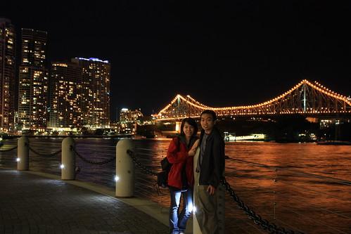 Story Bridge, Brisbane
