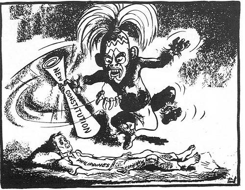 no magic cure by e.z. izon_cartoon history