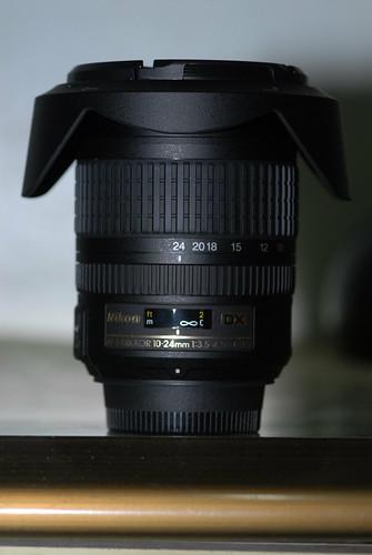 最長焦24mm