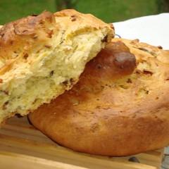 petits pains aux dattes et à l'orange