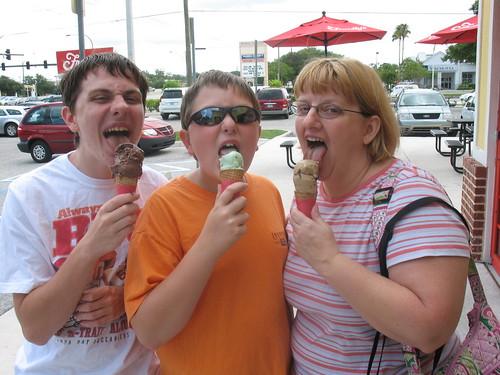 Twitter Ice Cream