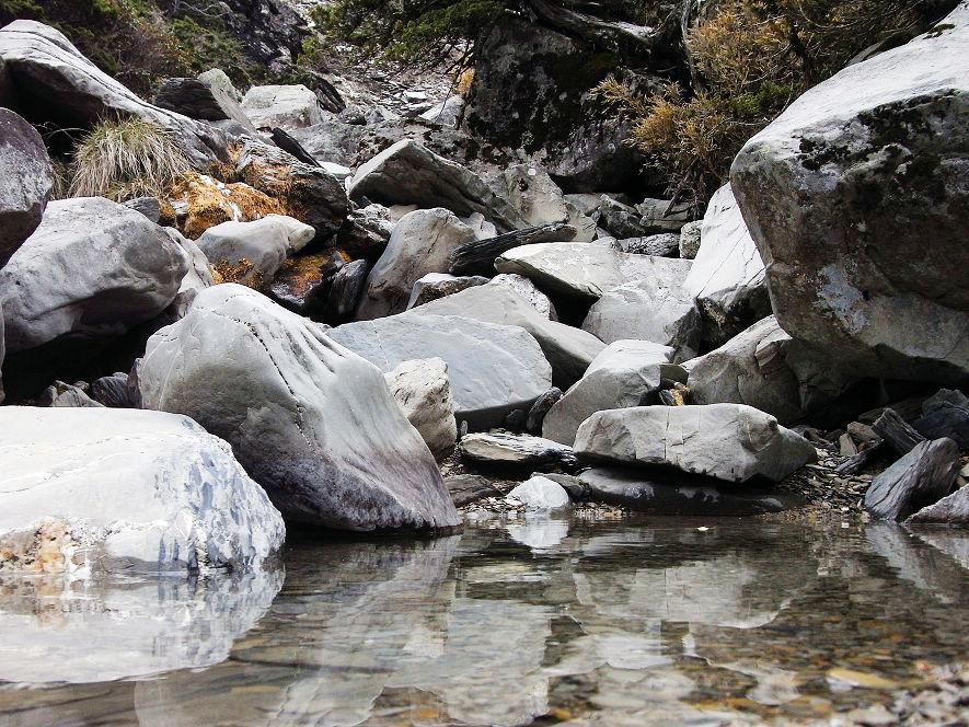 南湖大山day3-92 水源地