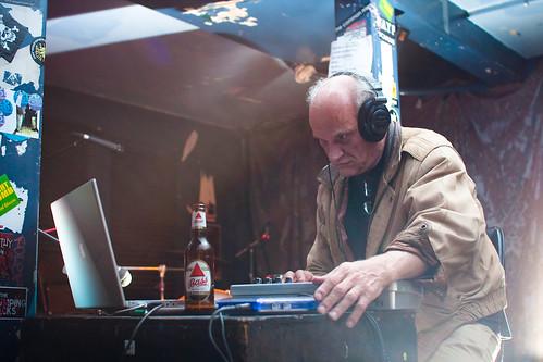 René Lysloff @ Retox Lounge