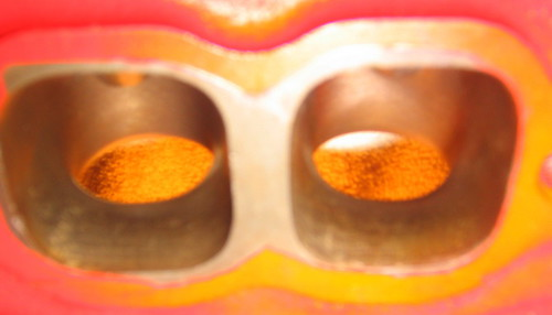 Camel Hump Heads? - Team Camaro Tech