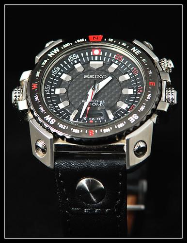 Mi coleccion de relojes by litris