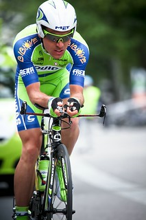 Tour de Suisse: Oliver Zaugg