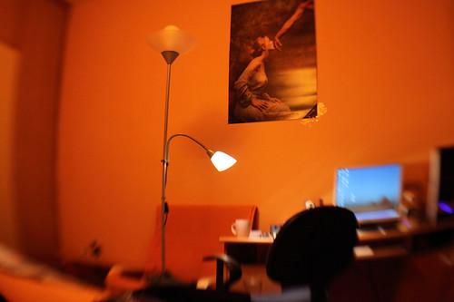 orange room 3