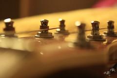 meu violão. (alineioavasso™) Tags: macro guitar violão duetos