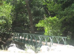 Chantry Flat Bridge.jpg (Mount Wilson, California, United States) Photo