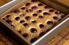 cherry brown butter bars cherry brown butter bars cherry brown butter ...