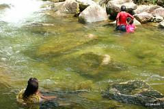 Sairung Waterfall, Trang Thaialnd