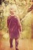 Anticipation (Kjers..) Tags: portrait texture vintage kid child canonef50mmf18 meh canoneos450d betharmsheimertexture hadtoremovesomenicelookingbokehinordertocamouflageotherthings