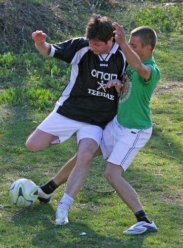 Greece football