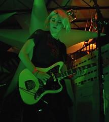 WARPAINT-Austin Psych Fest -Mohawk-Austin Tx -4-23-2010-Chris Becker-2