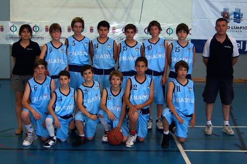 2008 MIN La Salle en Villa de la Roda