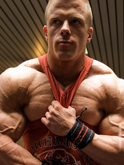 muscle shirt (muscle[spell]bound) Tags: man training power masculine muscle hunk bodybuilding buff strong strength muscleman bodybuilder workout gym macho weight protein weights testosterone bicep steroids tricep culturismo testosteron musculos bizeps muskel testos muskelmann culturiste
