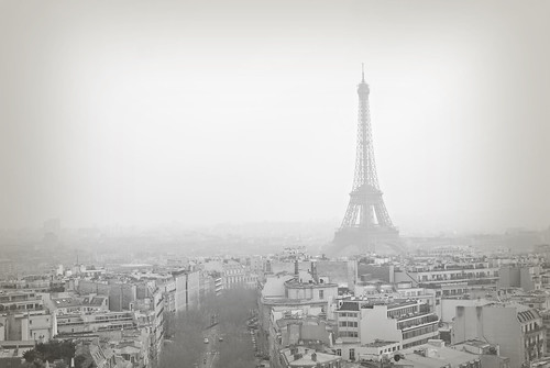 paris haze