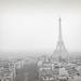 paris haze