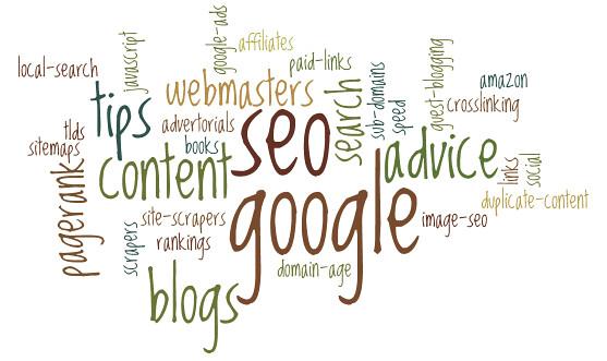 Top Five Free Online SEO Tools