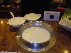 鍋媽媽牛奶火鍋